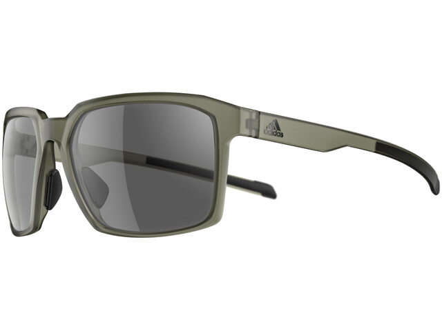 adidas Evolver Cykelbriller oliven (2019) | Briller